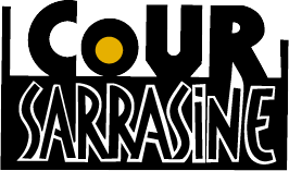 Cour Sarrasine – crêperie